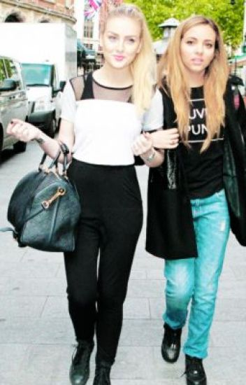 Jerrie One Shots ( Requests Taken )