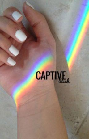 captive • W. BOGDANOW by coffee-writer