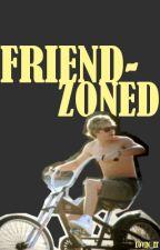 Friendzoned by mochalatte1