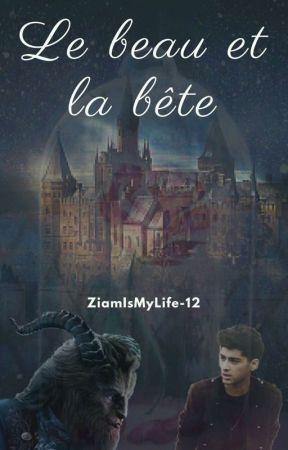 Le beau et la bête [Ziam] by ZiamIsMyLife-12