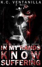 Death Sentences by Kishyie