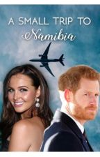 A Small Trip to Namibia by HRHDuchessOfSussex