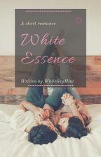 White Essence ✍ by WhiteSkyMint