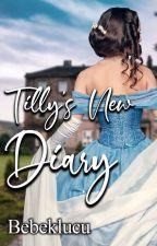 Tilly's New Diary by bebeklucu