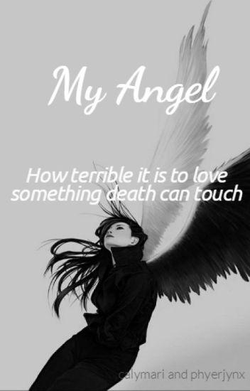 My Angel ~ a dan howell x reader fanfic - Dirk - Wattpad