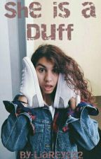 She is a Duff by Canda_22