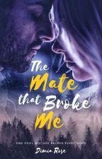 The Mate That Broke Me by bbananapancake