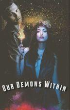 Our Demons Within //Jack Kline by allison_kathirine