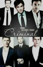 Criminal - A Arte de Roubar by Elsas_2