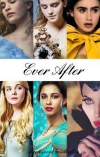 Ever After by booksnooksandcoffee