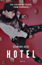 Hotel; myg by Diamondaguz