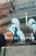 Skyscraper - Grayson Dolan by respectwhamen