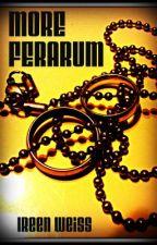 More Ferarum by IReenWeiss