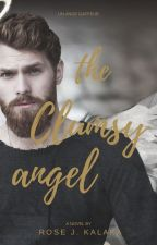 The Clumsy Angel by Rose-J-Kalaka