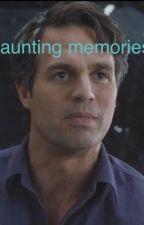 Haunting memories ( Bruce Banner fan-fiction) by mackenzie1237