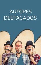 Autores Destacados by Humor-ES