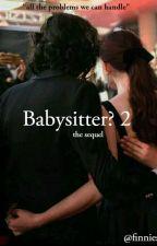 Babysitter? 2 - The sequeal - Finn Wolfhard Imagine by finniesbby