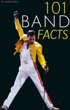 101 Band Facts by FangirlCrossing