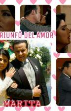 EL TRIUNFO DEL AMOR  by ana_ruffo