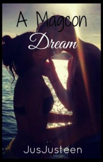 A Magcon dream