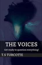 The Voices | Complete by StorybookHorror