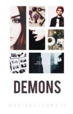 Demons » Michael Clifford by Mariia5SOS