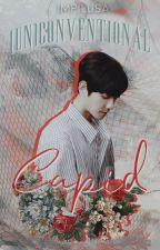 (Un)conventional Cupid ➳ SeBaek by impilusa