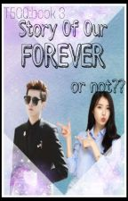 Story of our forever... or not?? ( ice and ace story ) by zdevil_132