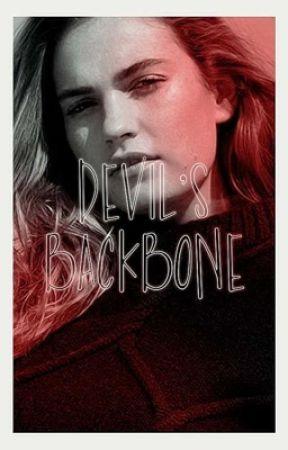 devil's backbone 🗝 tommy shelby by finnmikaelson
