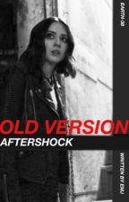 AFTERSHOCK / OLD VERSION ( 2 ) by emotionalemj