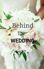 THE WEDDING by DestiLestari9