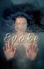 Evoke // Book of Poems by WhiteEvoke