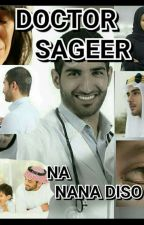 DOCTOR SAGEER  by NEIRNAHDISO