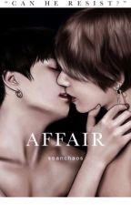 Affair [Vkook] by seanchaos