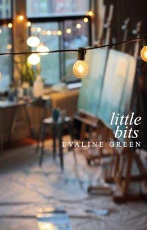 Little Bits by beautlies
