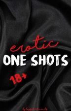 Erotic one-shots  by LopsidedMinds