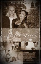 Travesuras Ⓒ |Justin Bieber & Demi Lovato| by MireyliPlGuzman