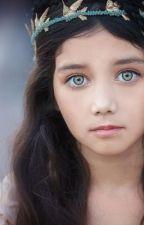 Starks baby girl by Skywalker6073