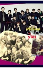Without you [EXO fanfic] by pline3jong