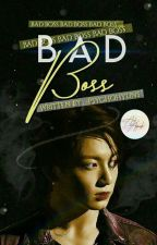BAD BOSS「jjk」 by -psychohyuns