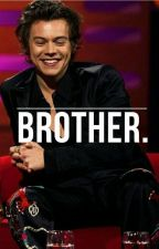brother »h.s  by magneticstyles