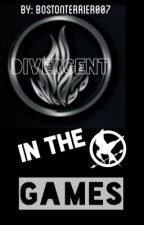 Divergent in the Games by Bostonterrier007