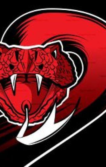 The Crimson Serpents.