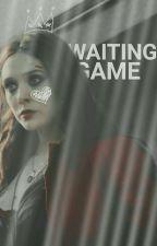 WAITING GAME.                 ( finnick odair )¹ by lokiannoyed