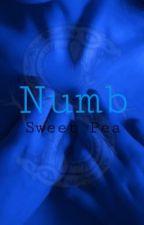 Numb • Sweet Pea by keeryskisses