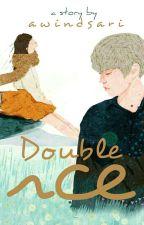 Double Ice by Awindsari