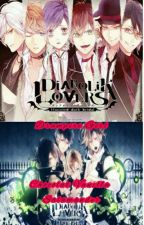 Diabolik Lovers And The Dragon (Fan fiction) by ChocolatVanillaSalam