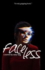 FACELESS - A Singapore-based novel by aolaroid