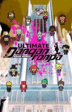 Ultimate Danganronpa Murder Madness by KidAuthor12345