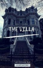 The Villa [SLOW UPDATE] by vdrrasty